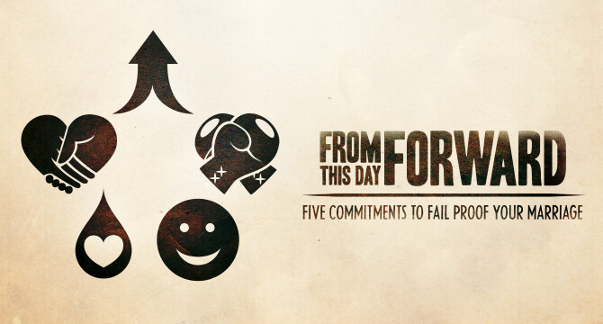 From This Day Forward Sermon Series | Wave Church SD