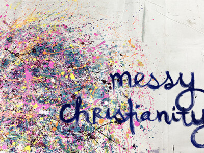 Messy Christianity 1 Corinthians 14