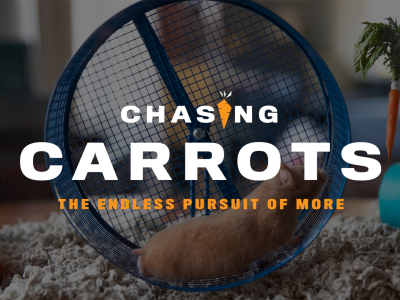 Chasing Carrots: Perfectionism