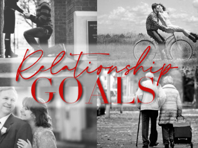 Relationship Goals: Devil-Kickin'