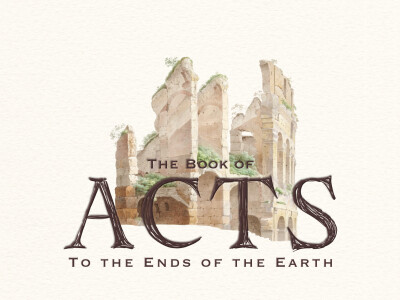 Acts | Revival