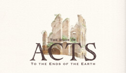 Acts | Saul and the Church